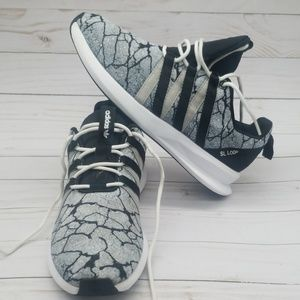 ADIDAS SL LOOP RACER MEN'S SHOES